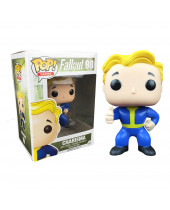 Pop! Games - Fallout - Charisma