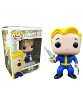 Pop! Games - Fallout - Medic