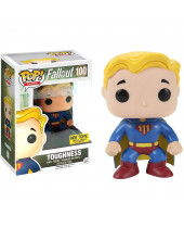 Pop! Games - Fallout - Toughness