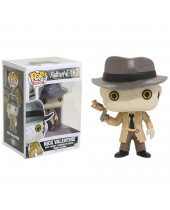 Pop! Games - Fallout 4 - Nick Valentine