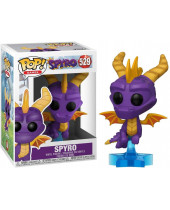 Pop! Games - Spyro the Dragon - Spyro