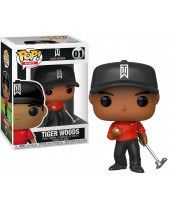 Pop! Golf - Tiger Woods