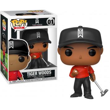 Pop! Golf - Tiger Woods