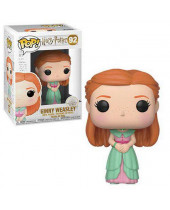 Pop! Movies - Harry Potter - Ginny (Yule)