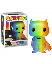 Pop! Heroes - Batman (Pride)