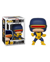 Pop! Heroes - Marvel - Cyclops (First Appearance)