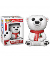Pop! Ad Icons - Coca-Cola - Coca-Cola Polar Bear