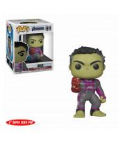Pop! Marvel - Avengers Endgame - Hulk (Oversized, 15cm)