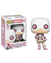 Pop! Marvel - Deadpool - Gwenpool