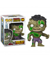 Pop! Marvel - Marvel Zombies - Zombie Hulk