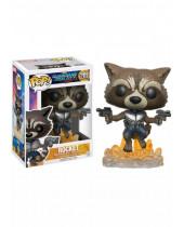 Pop! Marvel - Guardians of the Galaxy Vol. 2 - Rocket Raccoon