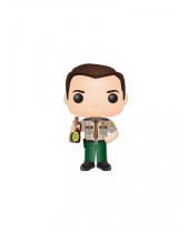 Pop! Movies - Super Troopers - Foster