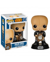 Pop! Star Wars - Nalan Cheel