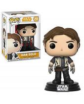 Pop! Star Wars - Han Solo (Bobble Head)