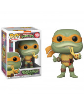 Pop! Television - Teenage Mutant Ninja Turtles - Michelangelo