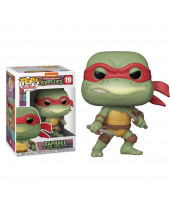 Pop! Television - Teenage Mutant Ninja Turtles - Raphael
