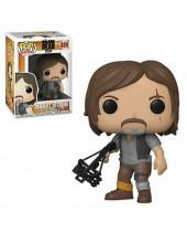 Pop! Television - Walking Dead - Daryl Dixon