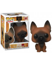 Pop! Television - Walking Dead - Dog