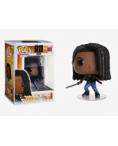 Pop! Television - Walking Dead - Michonne