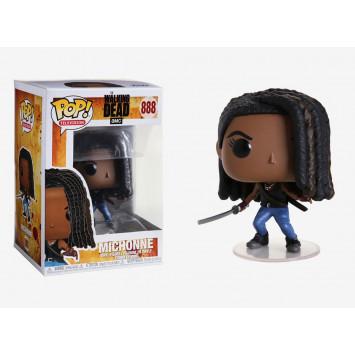 Pop! Television - Walking Dead - Michonne