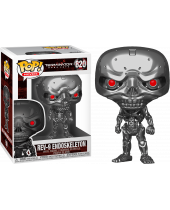Pop! Terminator - Dark Fate - REV-9 Endoskeleton