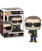 Pop! Terminator - Dark Fate - T-800