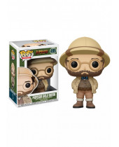 Pop! Movies - Jumanji - Professor Shelly Oberon