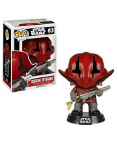 Pop! Star Wars - Sidon Ithano