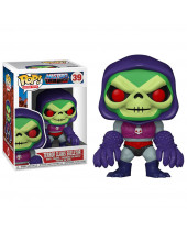 Pop! Retro Toys - Masters of the Universe - Terror Claws Skeletor