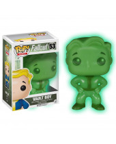 Pop! Games - Fallout - Vault Boy (Glow in the Dark)