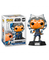 Pop! Star Wars Clone Wars - Ahsoka
