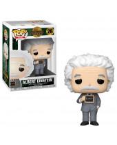 Pop! Icons - Albert Einstein