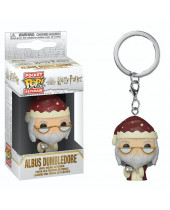 Pop! Pocket Keychain - Harry Potter - Albus Dumbledore