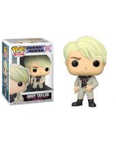 Pop! Rocks - Duran Duran - Andy Taylor