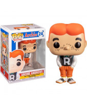 Pop! Comics - Archie - Archie Andrews