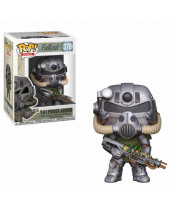 Pop! Games - Fallout - T-51 Power Armor