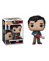 Pop! Movies - The Evil Dead - Ash