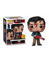 Pop! Movies - The Evil Dead - Ash (Chase)