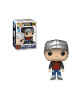 Pop! Movies - Back to the Future - Marty in Future Outfit