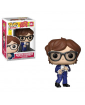 Pop! Movies - Austin Powers - Austin Powers