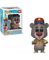 Pop! Disney - TaleSpin - Baloo