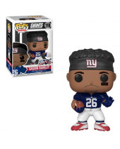 Pop! NFL - New York Giants - Saquon Barkley