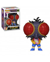 Pop! Television - The Simpsons - Treehouse of Horror - Fly Boy Bart