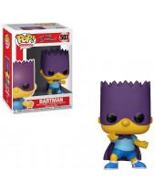 Pop! Television - The Simpsons - Bartman