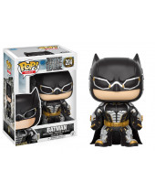 Pop! Heroes - DC Justice League - Batman