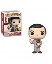 Pop! Television - Mr. Bean - Mr. Bean Pajamas (Chase)