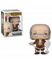 Pop! Icons - American History - Benjamin Franklin