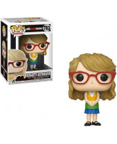 Pop! Television - The Big Bang Theory - Bernadette Rostenkowski