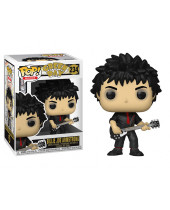 Pop! Rocks - Green Day - Billie Joe Armstrong