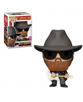 Pop! Rocks - ZZ Top - Billy Gibbons
